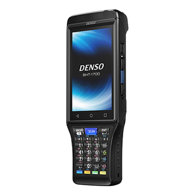 BHT-1700|Hand-held terminal|products|automatic data