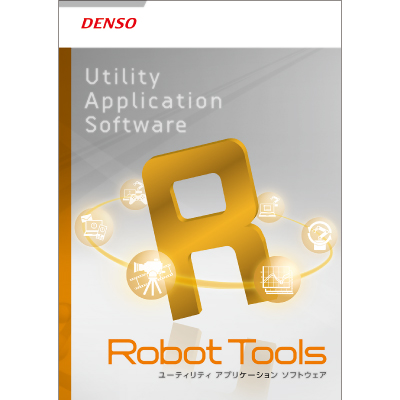 Robot Tools|Software|products|industrial robots|DENSO WAVE