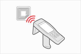 RFIDとは? 自動認識の技術情報 デンソーウェーブ