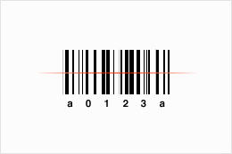 Mechanism of barcode scanning