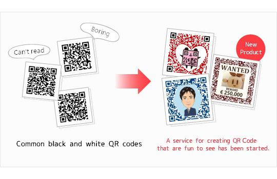 Frame QR®|QR Code Solutions|System Solution|DENSO WAVE