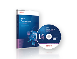 IoT Data View