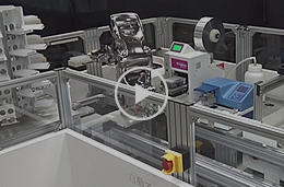 Automatic Assay Plate Creation
